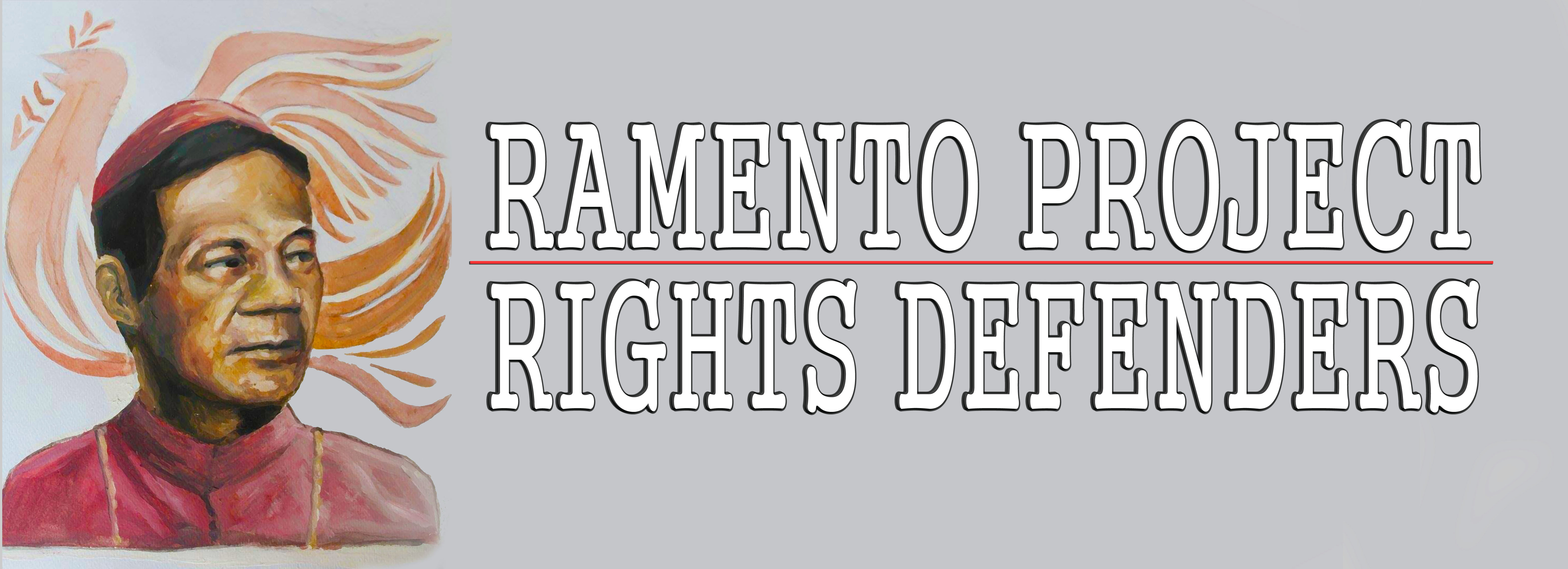 Ramento Project for Rights Defenders